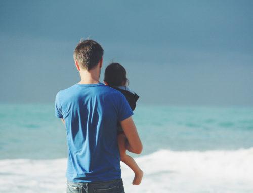 3 Parenting Questions for Steve Argue
